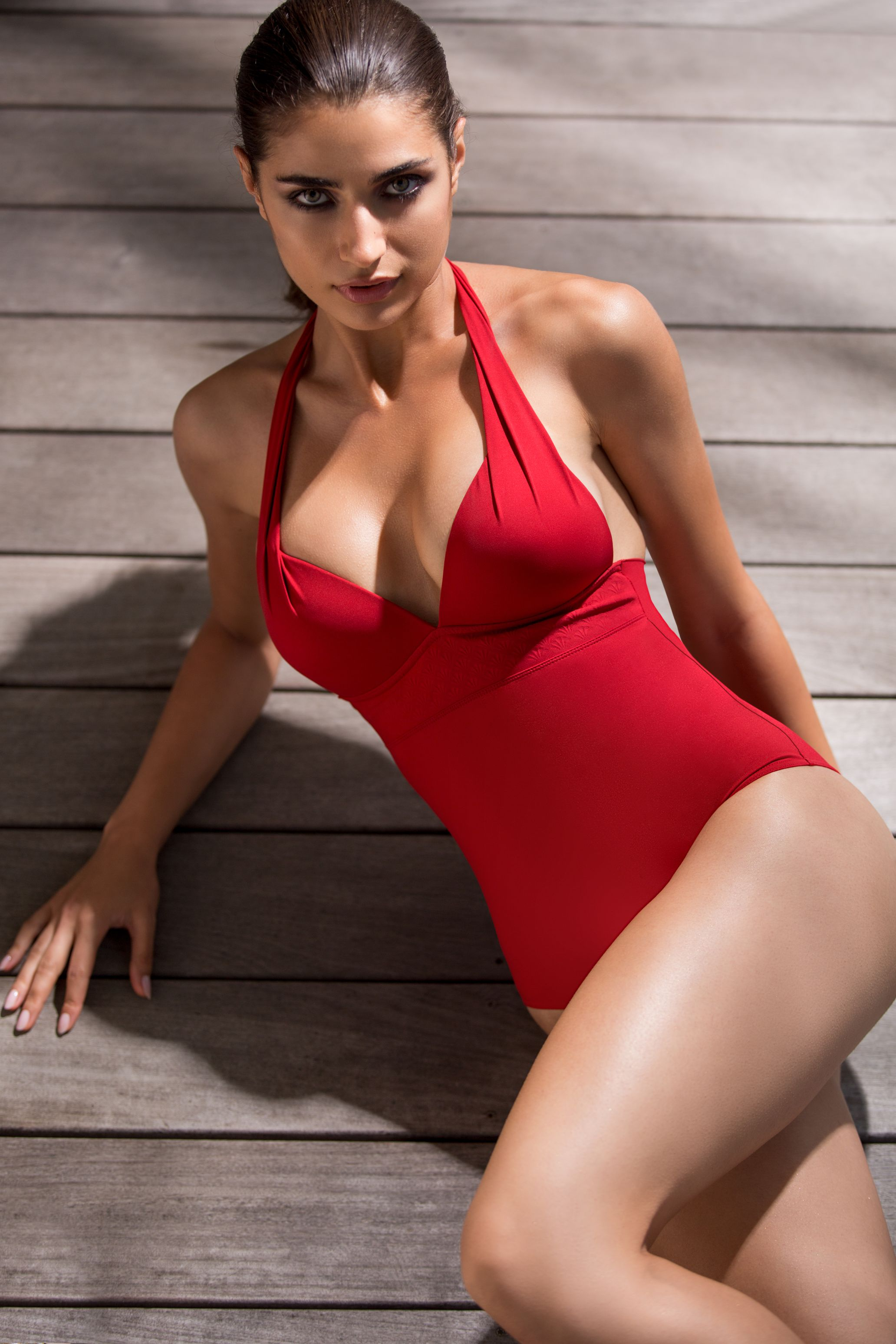 sélection premium 03968 76ede Maillot de bain une pièce push up- ENIVRANTE - NEW*